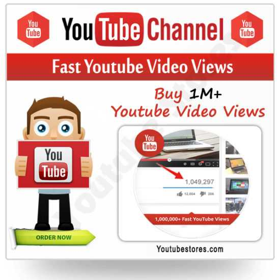 Fast Youtube Video Views
